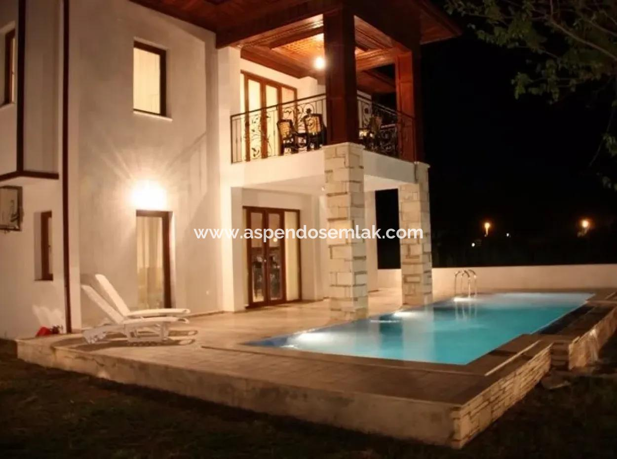 Für Verkauf Luxus-Villa In Grundstück 388M2 In 4 1 For Sale Schnäppchen Villa Für Verkauf