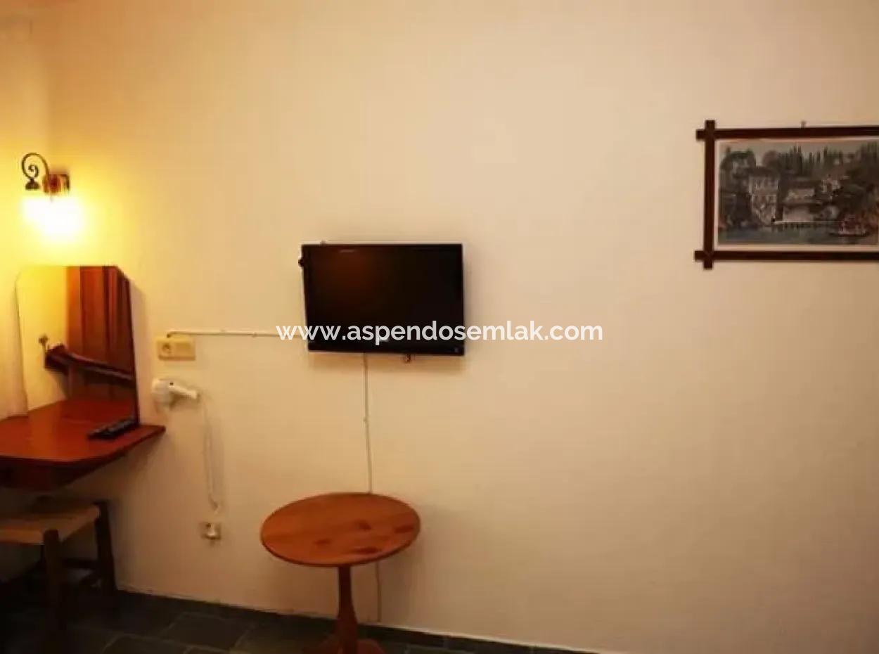 Hotel Zum Verkauf In Dalyan, Dalyan Gulpina 1,502M2 Grundstück Für Den Verkauf Im Hotel