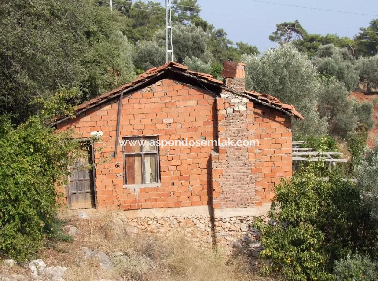 5000M2 Grundstück Zum Verkauf In Akyaka Mit Vollem Meerblick Haus Zum Verkauf Kentucky