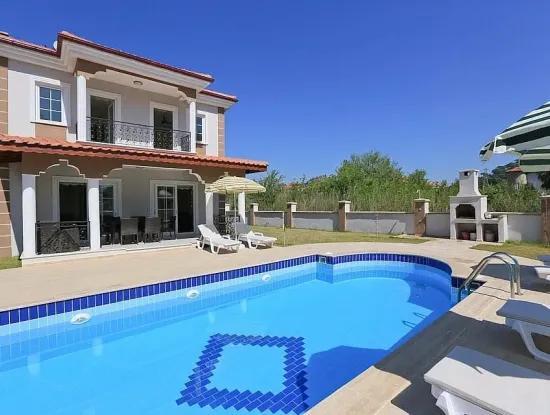 In Dalyan Gülpınar Für Verkauf Villa In Dalyan Zu Verkaufen Villa 500M2 Auf Einem Grundstück Um Die Ecke Für 4 1