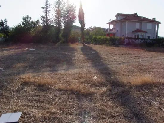 For Sale Land 884Sqm