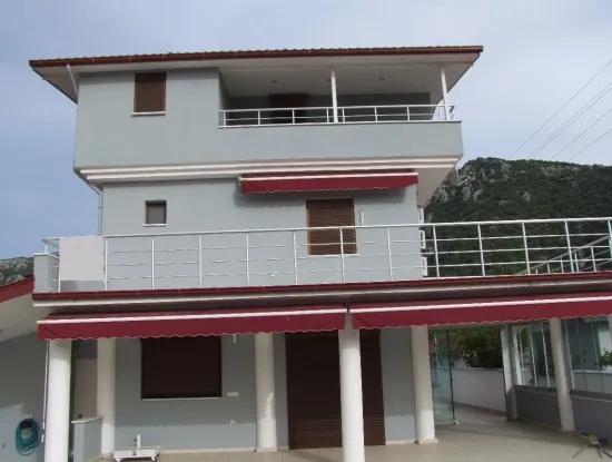 Villa Zum Verkauf In Dalyan, Dalyan Villa Zum Verkauf In Arikbasi