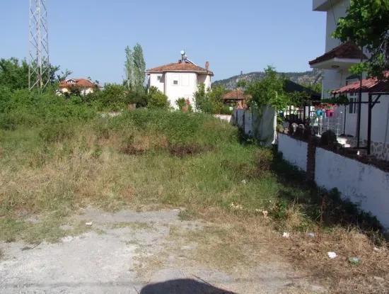 500M2 Grundstück Für Verkauf Zum Verkauf Zum Verkauf In Villa Nahe Dem Zentrum