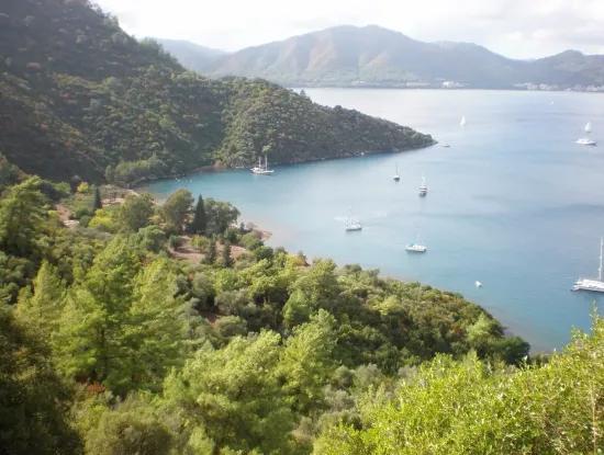 Marmaris Armutalan Am Meer In Insel-Dorf Für Verkauf Schnäppchen 5300M2