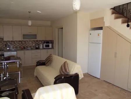 Dalyan Dalyan Für Verkauf-Duplex-Wohnungen Zum Verkauf In Channel Zero 2 1