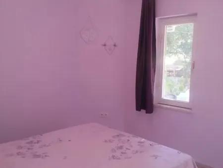 2 1 Wohnung Zum Verkauf In Dalyan Gülpınar Zum Verkauf