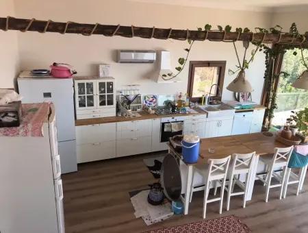 Faralya-Villa Zum Verkauf In Faralya-Villa Zum Verkauf Meerblick Zum Verkauf