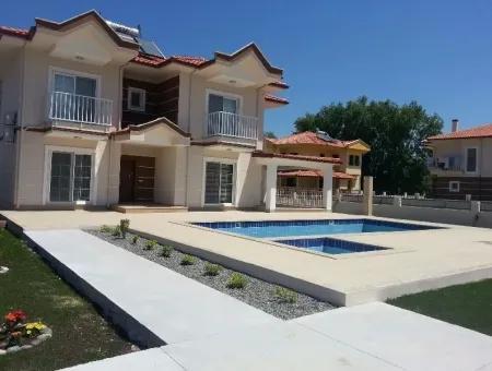 Dalyan Villa Villa Zur Miete In Dalyan Gurpinar Luxs