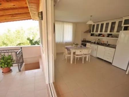 Villa Gokbel In Dalyan Iztuzu Villa Zum Verkauf Mit Meerblick Zum Verkauf In Gokbel