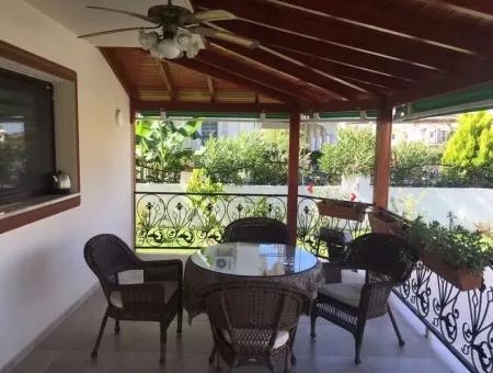 In Dalyan Dalyan Villa Zum Verkauf Freistehende Villa Zum Verkauf In 625 M2 Grundstück In 4 1