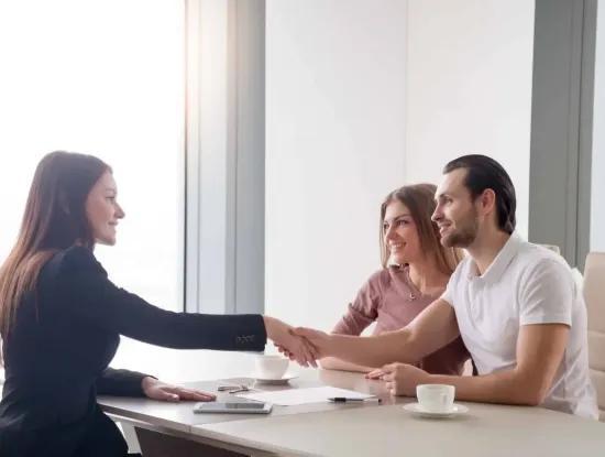 Immobilien Kauf Und Verkauf