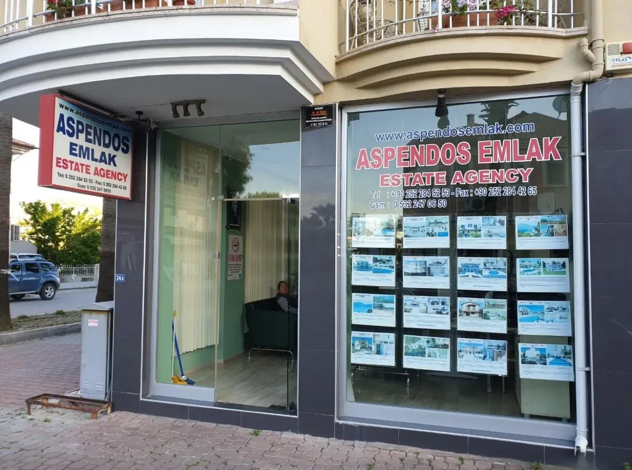 Dalyan Aspendos Real Estate. Villa For Sale In Dalyan. Real Estate For Sale. Plot For Sale In Dalyan. Dalyan Homes For Sale In Classifieds.