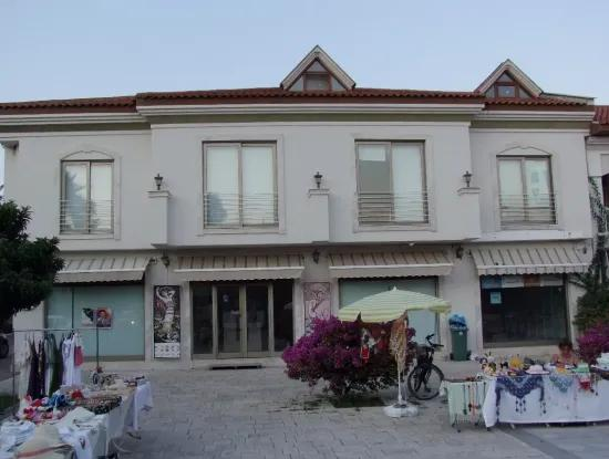 Shops For Sale In Dalyan Shop For Sale In Dalyan For Sale: 450M2 In The Centre