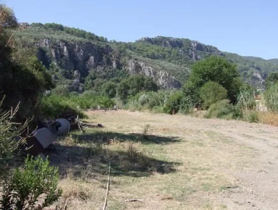 Land-Plot For Sale For Sale In Mergenli Mergenli 3076M2 In Oriya