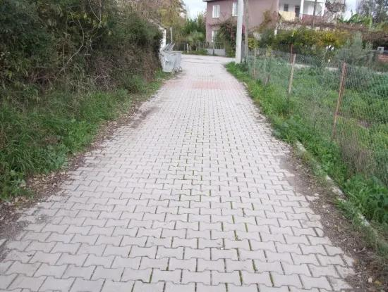For Sale In Dalyan Plot For Sale In Archer, Archers, 500M2