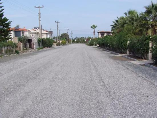 751M2 Of Dalyan Gulpinar In Dalyan Plot For Sale For Sale