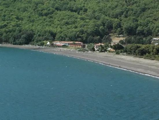Here A Sea Full Sea View Plot For Sale For Sale Parcel 10885M2
