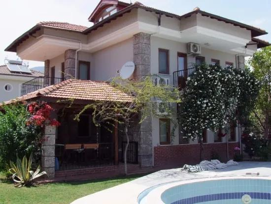 Gulpinar Area Of Dalyan Dalyan Villa For Rent In Mo 3 1