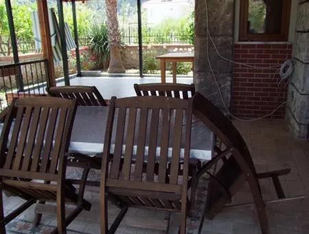 Gulpinar Area Of Dalyan Dalyan Villa For Rent In Mo 3 1