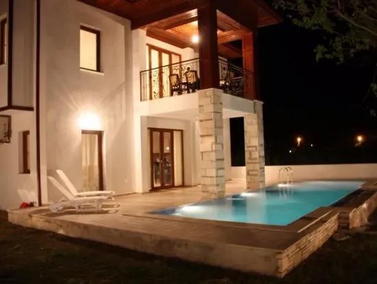 Dalyan Satılık Villa Dalyanda 388M2 Arsa İçinde Lüks Yapılmış 4+1 Satılık Villa For Sale Kelepir