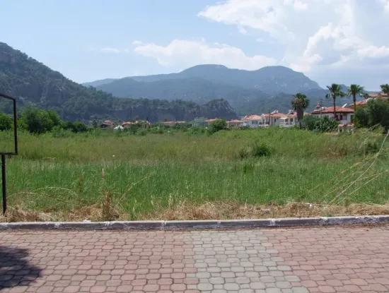Dalyan Gülpınar'da Satılık Arsa Dalyan Satılık Arsa Ada Bazında 4,128M2 Satılık Arsa