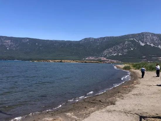 Akyaka Gökçe Satılık Bahçe Denize Yakın 38,000M2 Satılık Arsa