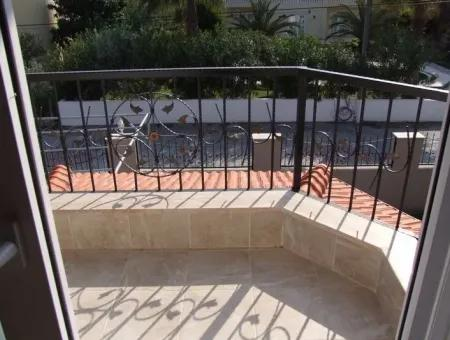 Dalyan Satılık Villa Dalyan Maraş Mahallsenide 500M2 Arsa İçinde Satılık Villa