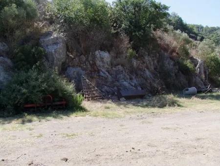 Mergenlide Satılık Arsa Ortaca Mergenlide 3076M2 İmarlı Satılık Arsa