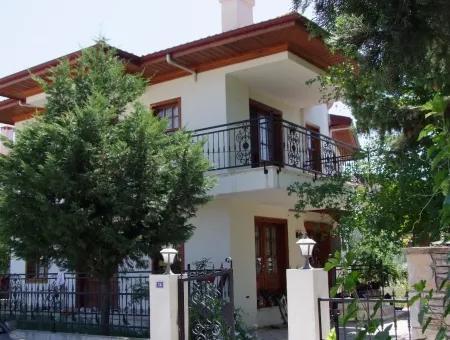 Ortaca Satılık Villa 4+2 Satılık Villa