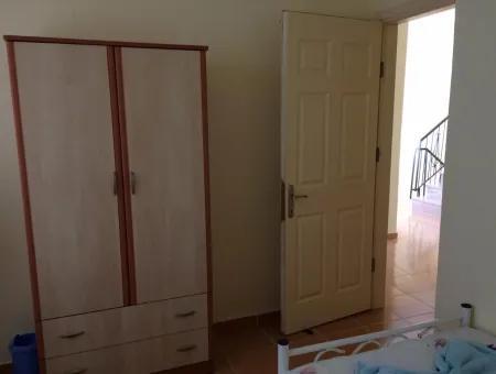 Dalaman Satılık Villa Karacalı Satılık Villa
