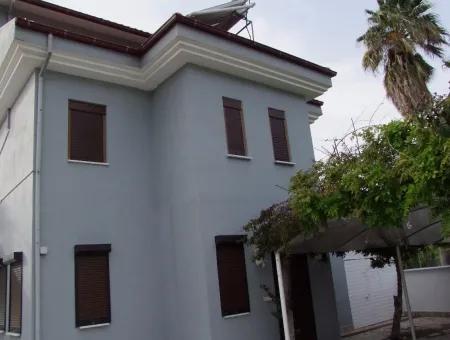 Dalyan Satılık Villa Dalyan Arıkbaşında Satılık Villa