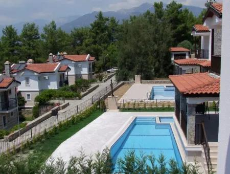 Seydikemerde Satılık Villa Sahilceylan Satılık Villa Doğa Ve Orman Manzaralı Satılık Villa
