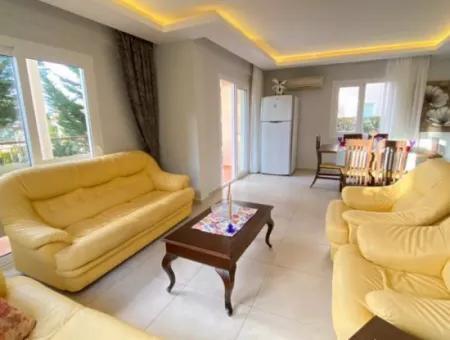 Fethiye Ovacık'ta 4+1 Satılık Villa