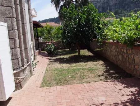 Dalyan Satılık Villa Dalyan Gülpınar Mahallesinde Kelepir Satılı