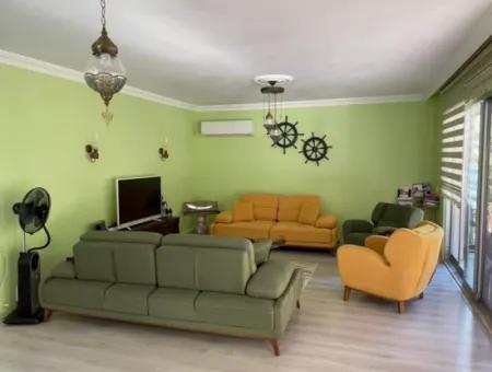 Gökbel'de 2+1 Satılık Ev