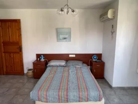 Dalyan Gülpınar'da 4+1 Satılık Villa