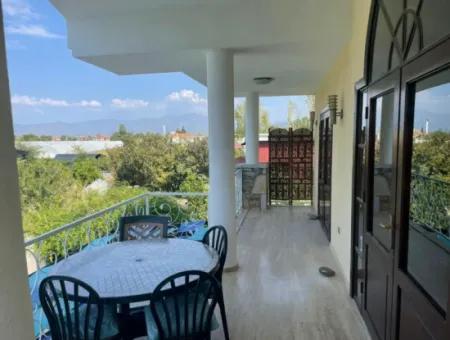 Dalyan Arıkbaşın'da Satılık Villa