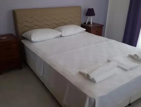 Dalyan Satılık Lüks Villa 766M2 Arsa İçinde Köşebaşı 4+1 Satılık Villa
