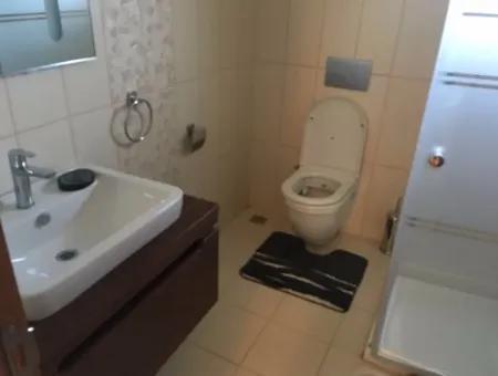 Dalyan Kiralık Villa 625M2 Arsa İçinde 4+1 Kiralık Villa